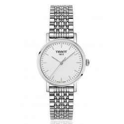 EVERYTIME SMALL TISSOT WATCH - T1092101103100