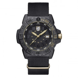 LIMITED EDITION GOLD SET NAVY SEAL WATCH - 3501GOLDSET