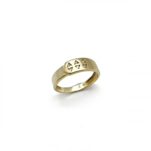 TRIANGLES RING - S-18-43788