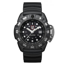RELOJ LUMINOX SCOTT CASSEL DEEP DIVE CARBON - 1551