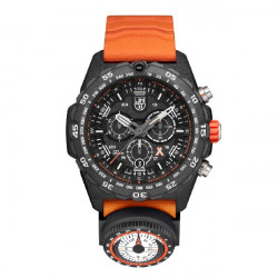 BEAR GRYLLS SURVIVAL LUMINOX WATCH - 3749