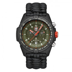 BEAR GRYLLS LAND SERIES GREEN - 3797