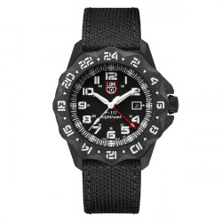 F-117 NIGHTHAWK LUMINOX WATCH - 6441
