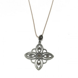 SUNFIELD NECKLACE - CL060001