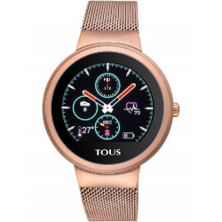 ROND TOUCH ACTIVITY WATCH IP ROSE TOUS WATCH - 000351650
