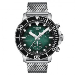 SEASTAR 1000 CHRONOGRAPH TISSOT WATCH - T1204171109100