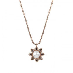 PEARL SUNFIELD NECKLACE - CL061783/2