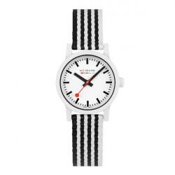 WHITE MONDAINE SBB ESSENCE WATCH - MS132110LA