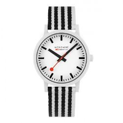 WHITE MONDAINE SBB ESSENCE WATCH - MS141110LA