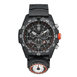 BEAR GRYLLS SURVIVAL LUMINOX WATCH - 3741