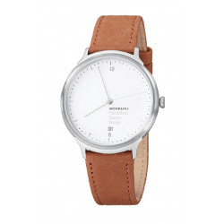RELOJ MONDAINE HELVETICA Nº 1 LIGHT - MH1L2210LG