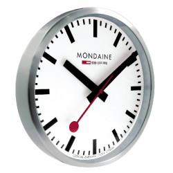 RELOJ MONDAINE SBB PARED - M990CLOCK16SBB