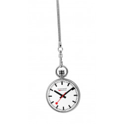 MONDAINE POCKET WATCH  - M6603031611SBB