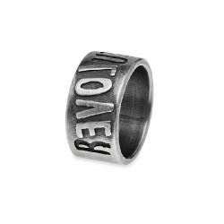 REVOLUTION PLATADEPALO RING - RM7 T/14