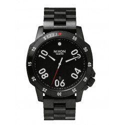 NIXON PVD BLACK RANGER WATCH - A506001 - A506001