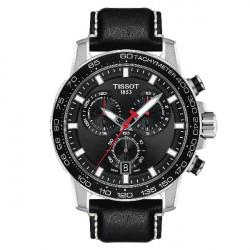 TISSOT SUPER SPORT CRONO CORRE NE ESF NE - T1256171605100