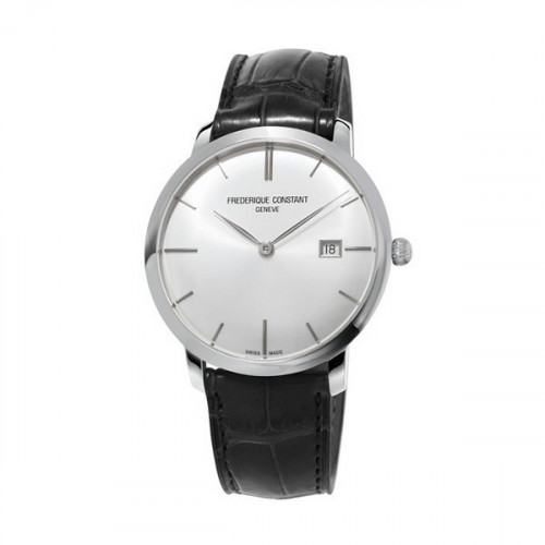 FREDERIQUE CONSTANT SLIMLINE AUTOMATIC WATCH - FC306S4S6