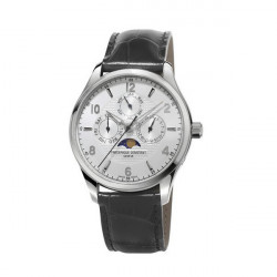 FREDERIQUE CONSTANT RUNABOUT DISCOBERY MOON PHASES AUTO.  - FC365RM5B6