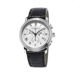 FREDERIQUE CONSTANT PERSUASION CHRONO WATCH  - FC292MC4P6