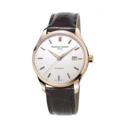 FREDERIQUE CONSTANT NEW INDEX AUTO. GOLD  - FC303V5B4
