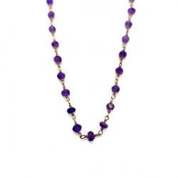 ROSARY NECKLACE - 050023/02.40