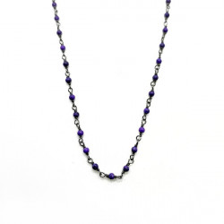 ROSARY NECKLACE - 050106/00.45