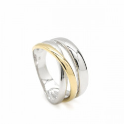 ANILLO LINEARGENT - 16972-R