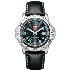 BLUE MODERN MARINER LADY LUMINOX WATCH - LX7253