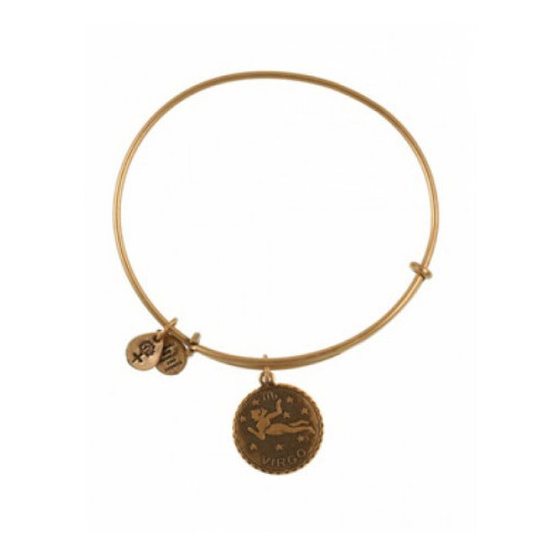 POLSERA ALEX AND ANI VERGE ACABAT AMB OR - A07EB40VIRG
